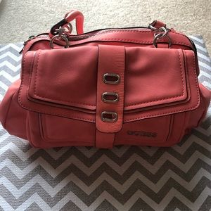 Handbags - Vintage Guess Bag
